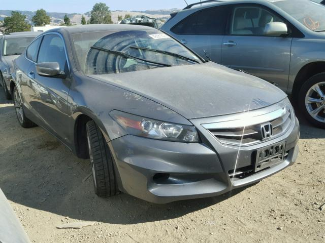 2012 HONDA ACCORD 3.5L