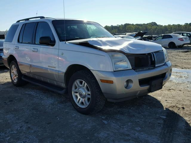 2002 MERCURY MOUNTAINEE 4.6L