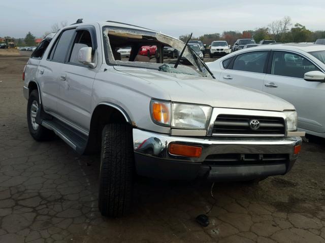 1997 TOYOTA 4RUNNER SR 3.4L