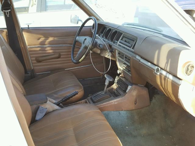 1979 DATSUN 510 Photos   CA - SAN JOSE - Salvage Car Auction