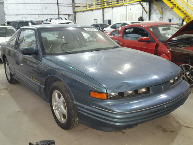 Download 1997 Oldsmobile Cutlass