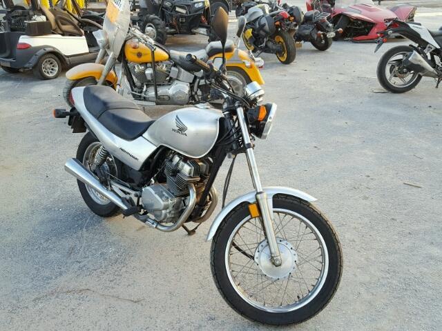 2006 HONDA CB250 2