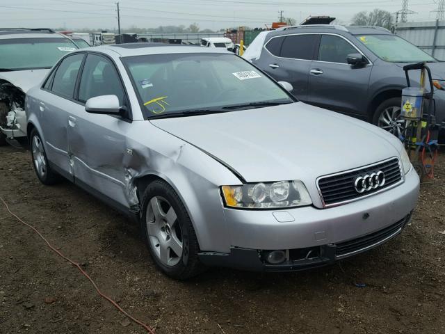 2002 AUDI A4 1.8L
