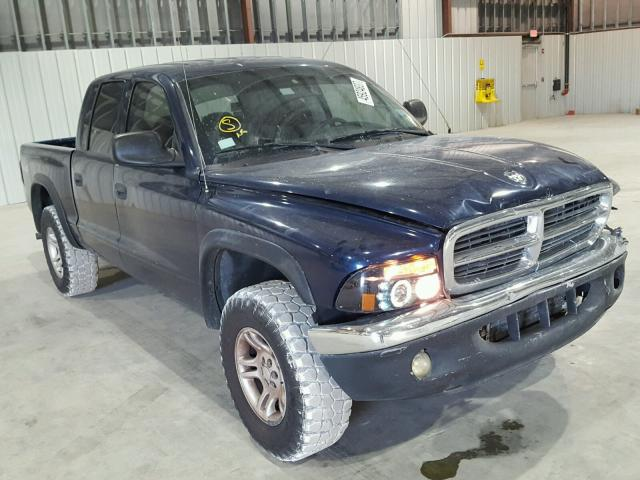 2004 DODGE DAKOTA 4.7L