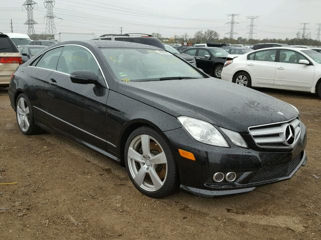 2010 MERCEDES-BENZ E 550 For Sale | IL - CHICAGO NORTH ...
