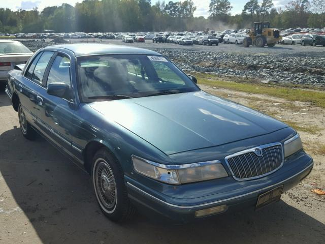 1995 MERCURY GRAND MARQ 4.6L