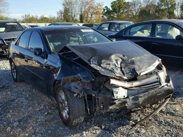 Salvage Cadillac Cts For Sale At Copart Auto Auction Autobidmaster