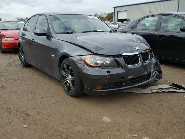 2006 BMW 325 3.0L