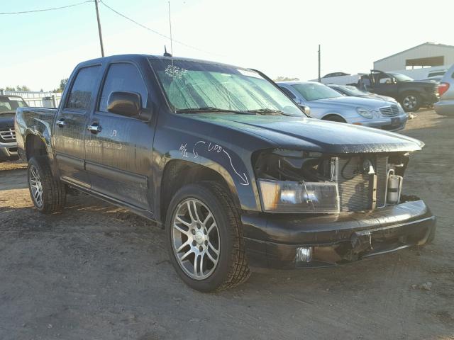 2012 CHEVROLET COLORADO 3.7L