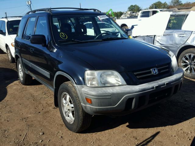 2000 HONDA CR-V 2.0L