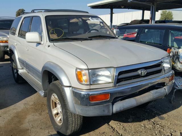 1996 TOYOTA 4RUNNER 3.4L