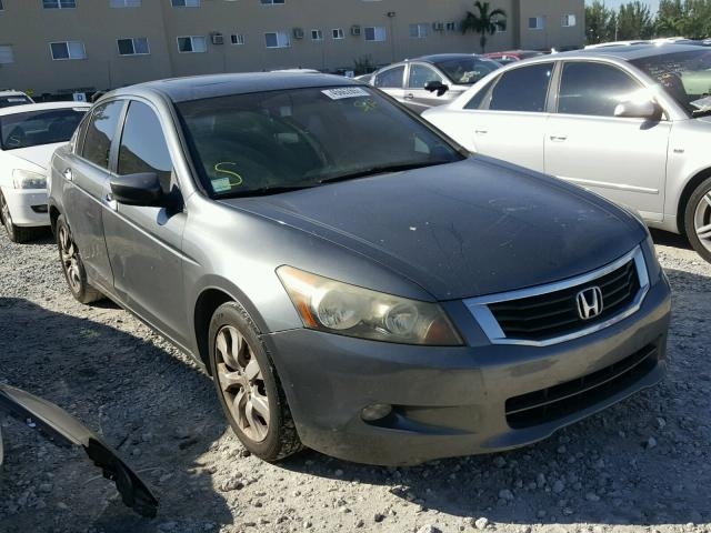 2008 HONDA ACCORD 3.5L