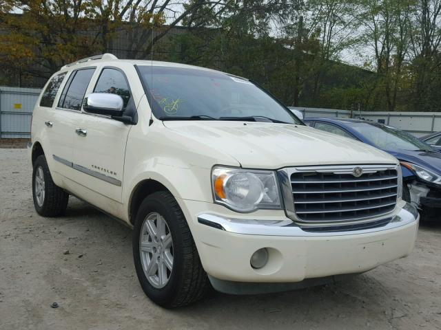 2007 CHRYSLER ASPEN 4.7L