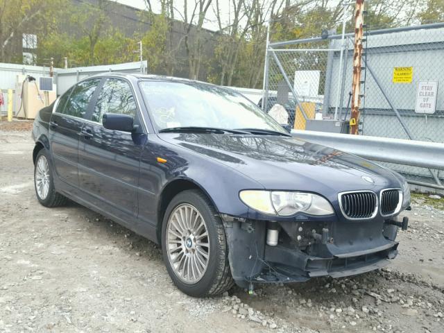 2003 BMW 330 XI 3.0L