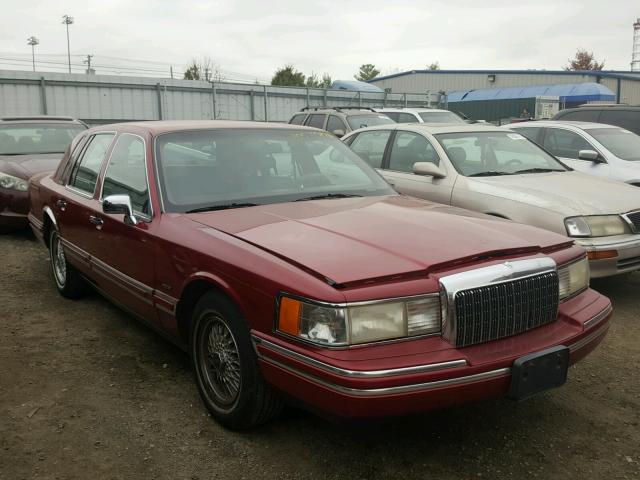 1994 LINCOLN TOWN CAR 4.6L