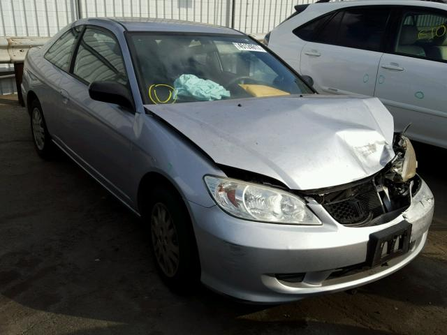 2005 HONDA CIVIC 1.7L