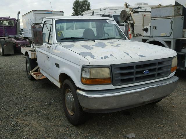 1992 FORD F250 5.0L