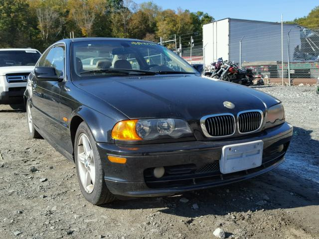 2000 BMW 328 CI 2.8L