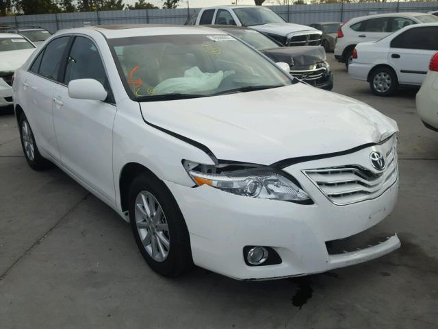 2011 TOYOTA CAMRY 3.5L