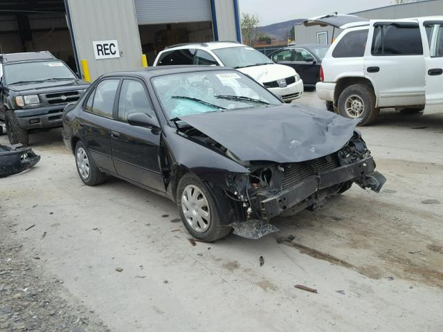 2002 TOYOTA COROLLA 1.8L