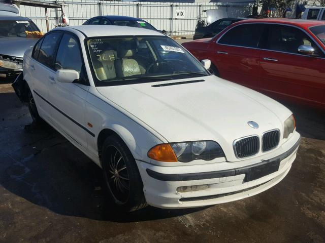 1999 BMW 323I AUTOM 2.5L