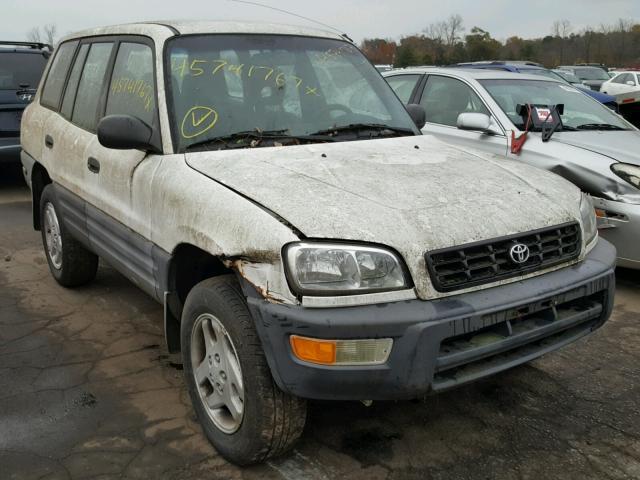 1998 TOYOTA RAV4 2.0L