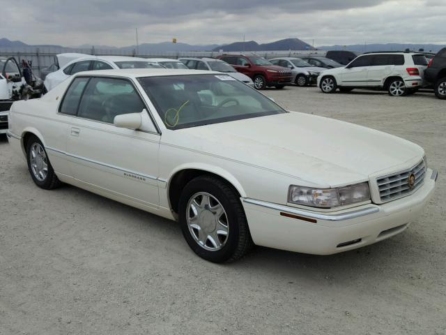 auto auction ended on vin 1g6el12y6vu613619 1997 cadillac eldorado in ca san diego 1997 cadillac eldorado