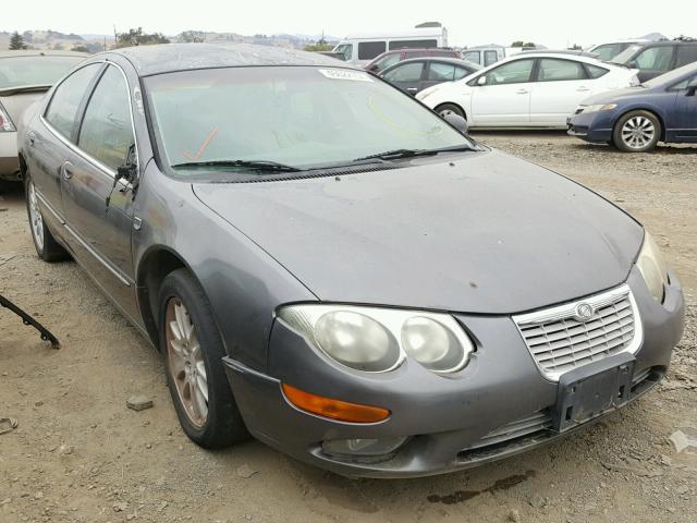 2003 CHRYSLER 300M 3.5L