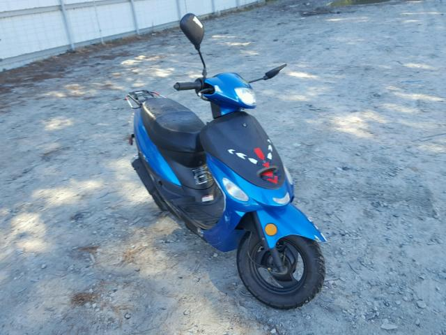 2016 ARO MOPED