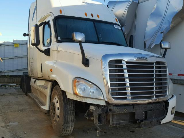 2011 FREIGHTLINER CASCADIA 1 14.8L