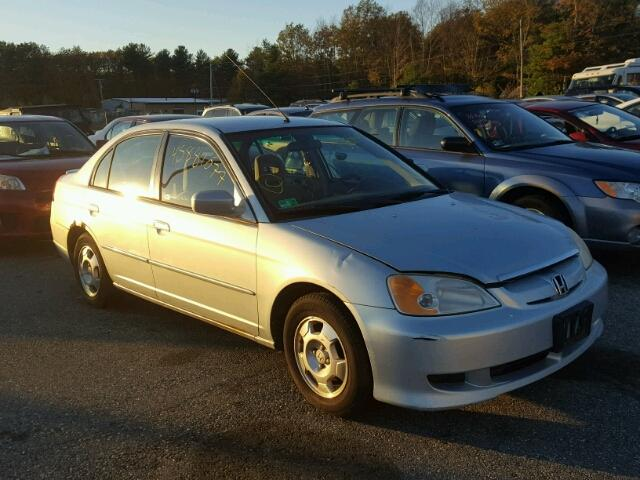 2003 HONDA CIVIC 1.3L