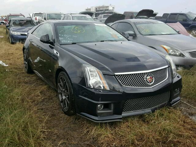 2012 cadillac cts v for sale tx houston salvage cars. Black Bedroom Furniture Sets. Home Design Ideas