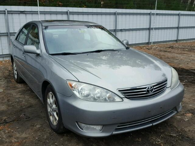 2006 TOYOTA CAMRY 3.0L