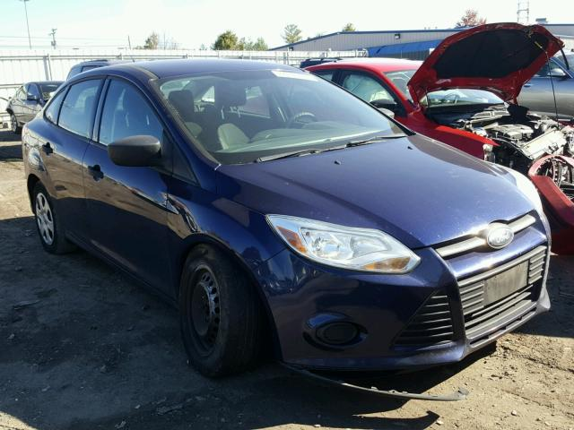 2012 FORD FOCUS S 2.0L