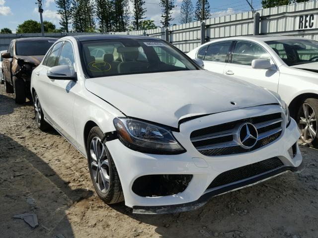 2017 mercedes benz c 300 for sale fl miami central for Mercedes benz central florida