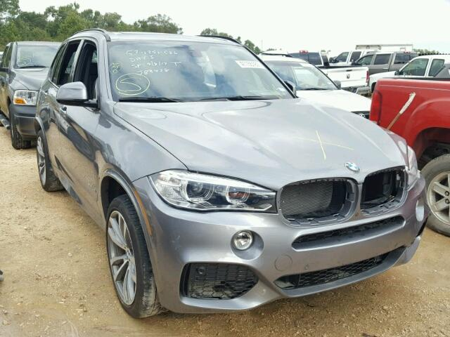 2016 bmw x5 xdrive50i for sale tx houston salvage cars copart usa. Black Bedroom Furniture Sets. Home Design Ideas