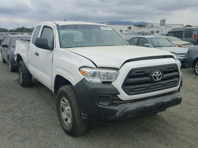 auto auction ended on vin 5tfrx5gn4gx065825 2016 toyota tacoma in ca san diego. Black Bedroom Furniture Sets. Home Design Ideas
