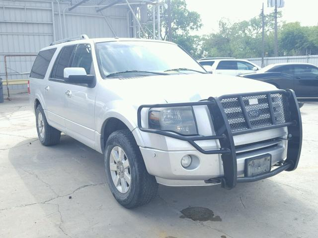 2010 FORD EXPEDITION 5.4L