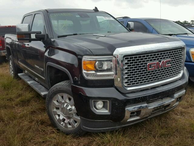 auto auction ended on vin 1gt120e81ff643332 2015 gmc sierra in tx houston. Black Bedroom Furniture Sets. Home Design Ideas