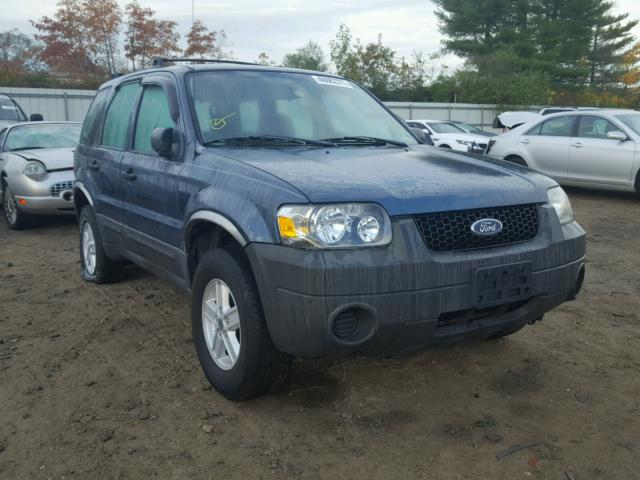 2005 FORD ESCAPE 2.3L