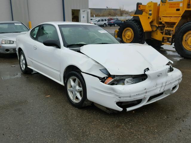 Auto Auction Ended On Vin 1g3nl12e03c205235 2003 Oldsmobile Alero