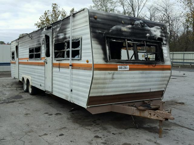 Sportsmen salvage cars for sale: 1982 Sportsmen RV