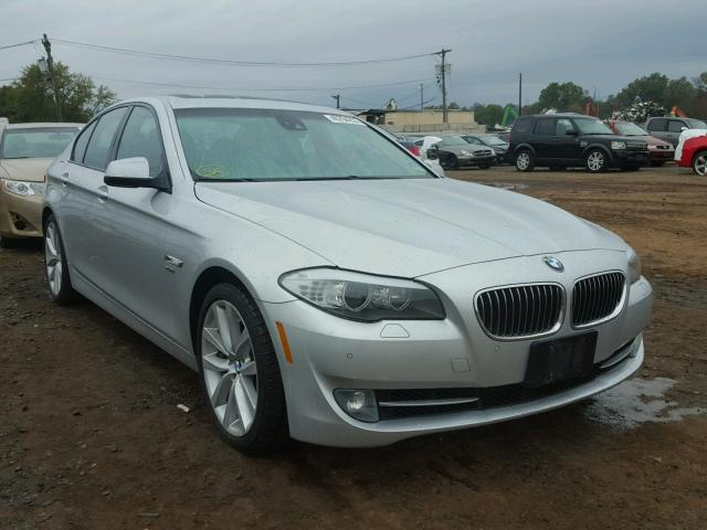 2011 BMW 535 3.0L