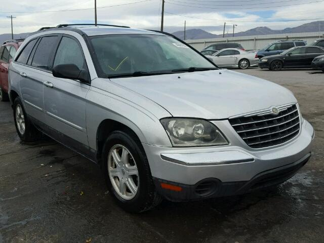 2005 CHRYSLER PACIFICA 3.5L