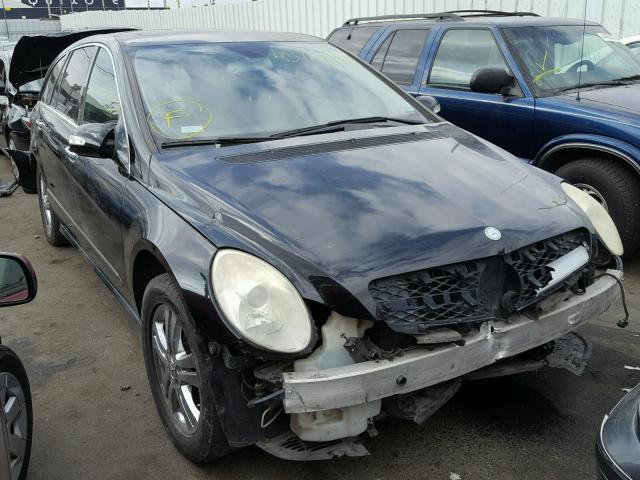 2006 MERCEDES-BENZ R 5.0L