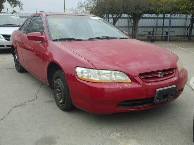 1998 HONDA ACCORD 3.0L