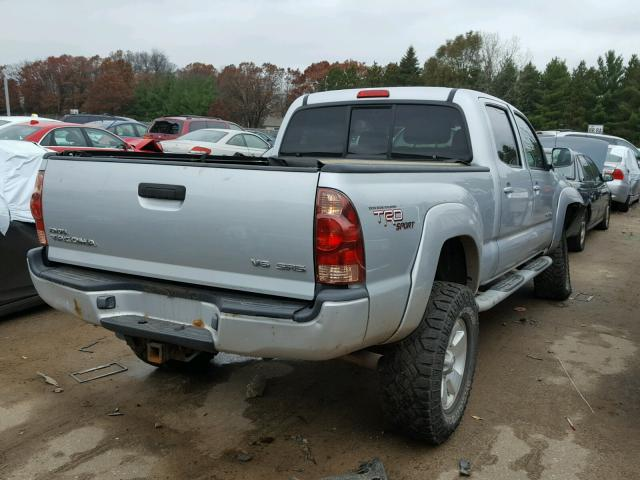 2005 toyota tacoma double cab long bed photos salvage car auction copart usa. Black Bedroom Furniture Sets. Home Design Ideas