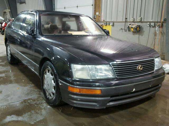1995 LEXUS LS 400 4.0L