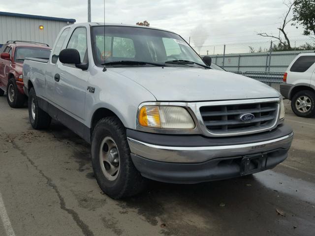 2000 FORD F150 4.2L