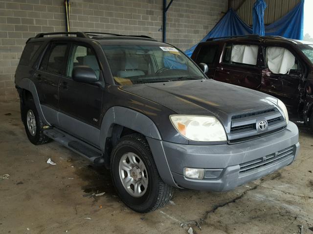 2003 TOYOTA 4RUNNER 4.0L